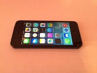 iPhone 5 16gb on Vodafone (mobile phone)