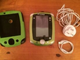 LEAPFROG LEAPPAD 2 KIDS LEARNING TABLET WITH CASE