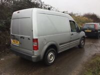 2006 FORD TRANSIT LONG WHEELBASE HIGHTOP CONNECT ELECTRIC WINDOWS NEW INJECTORS SIDE LOADER NICE VA