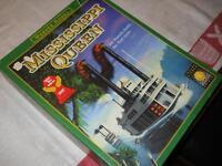 Mississippi Queen Spiel des Jahres 1997 wie neu Berlin - Neukölln Vorschau