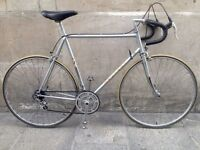 1983 Made in France Peugeot PFN10 Record du Monde Vintage Bike Bicycle - Size 59cm - 10 speeds