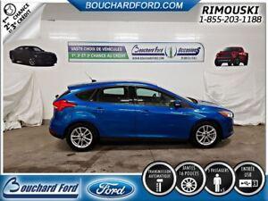 2016 Ford Focus SE HAYON