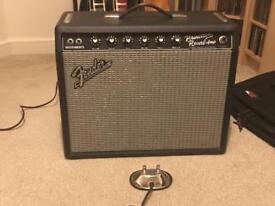 Fender Princeton Reverb 65 Reissue
