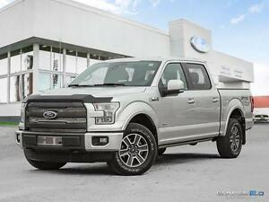 2015 Ford F-150 $353 b/w tax in pmt