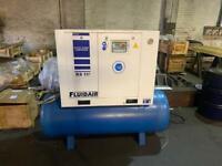 Fluid air compressor rs11t