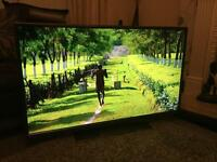 "42"" Hitachi Smart LED TV"