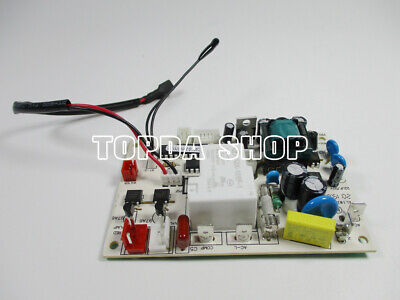 1pc For Wellcome Commercial Ice Machine Main Board Hzb-50a 50 60 80