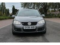 Volkswagen Golf 1.4 GT SPORT WITH FULL SERVICE HISTORY ONLY FOR £2995 OR OFFER