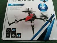 new! quad coppter 6 axis acrobatic drone