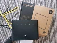 Huawei LTE CPE B310 wifi router modem
