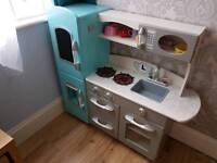 Smyths toy kitchen