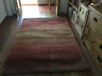 Quality rug