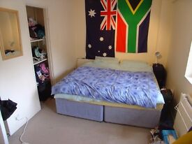 Double Room For Couple or Single Use 800£