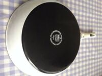 28cm Riess Enamel Ceramic Frying Pan