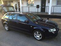 Audi A4 1.9tdi 130bhp