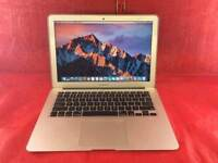 Macbook Air 13inch A1466 1.8Ghz intel Core i5 4GB Ram 128SSD 2012 +WARRANTY, NO OFFERS