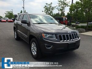 2014 Jeep Grand Cherokee Laredo **4X4+PRISE USB/AUX+BLUETOOTH+WO