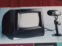 CCTV MONITOR & CAMERA SYSTEM (New & Boxed)