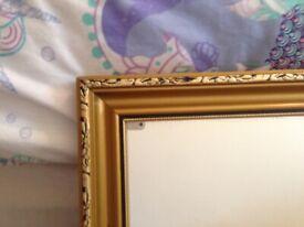 95ff50013a88 Oak Furniture Land mirror