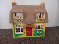 Early Learning Centre HappyLand Rose Cottage