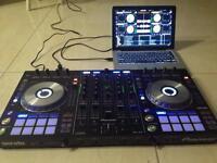 Pioneer dj controller Ddj-sx