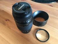 Tamron 70-300mm F/4-5.6 Lens for Sony
