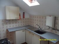 NEWLY RENOVATED STUDIO FLAT, SLADE ROAD, ERDINGTON, FULLY FURNISHED