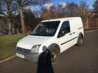 2008 LOW MILES✅Ford Transit Connect 1.8TDCI✅LOW MILES✅MINT✅