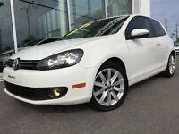 2011 Volkswagen Golf SPORTLINE TOIT OUVRANT AUTOMATIQUE