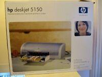 HP DESKJET 5150 PRINTER IN ORIGINAL BOX