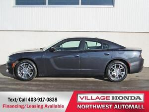 2016 Dodge Charger SXT Plus AWD