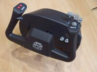 CH USB Flight Sim Yoke