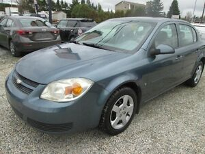 2007 Chevrolet Cobalt LT AUTOMATIQUE