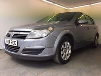 2004 | Vauxhall Astra 1.4 Club Twinport | Manual | Petrol | 1 Former Keeper | Service History |