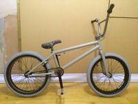 Social Custom built BMX