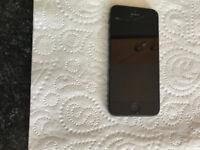 Apple iPhone 5 Black Unlocked\Sim Free