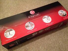 Hoover Steam Jet Cleaner BNIB