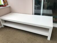 Ikea TV Stand/Coffee Table