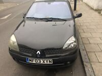 Renault Clio great car! Full Service History!