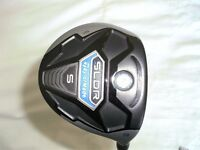 TAYLORMADE SLDR-S 15 DEGREE 3 WOOD REGULAR SHAFT