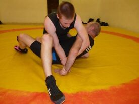 Wrestling submission grappling, every Thursdays 7 - 9pm @ East Brighton