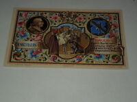 Papi Paulus Ii N. 46 Lit. Armanino Genova-affare-imperdibile - armani - ebay.it