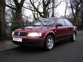 Volkswagen Passat 2 months MOT