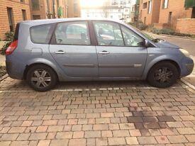 Renault scenic 1.4 dci no runner breaking
