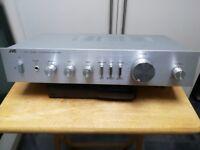 JVC A-S3 Vintage Hi-Fi Amplifier