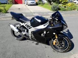 Kawasaki zx636 2003 B1H