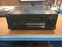 "Technics SU-V90D Amplifier ""The Beast"""