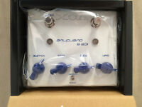 Vox Ice 9 Pedal brand new unopened in box