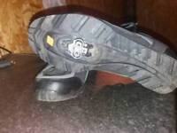 I live in york... self this shoes for bicycle good aspect size 8UK / 42EU