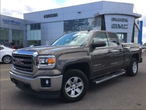 2014 GMC Sierra 1500 SLE One owner, accident free